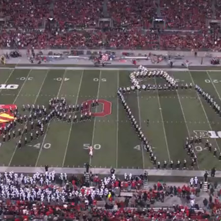 VIDEO: Why we need marching bands in the UK
