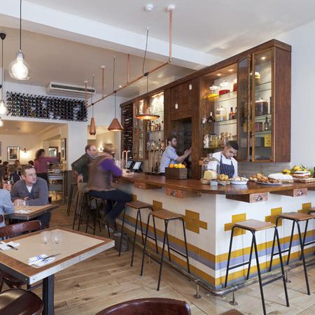 Bistro Union Restaurant Review