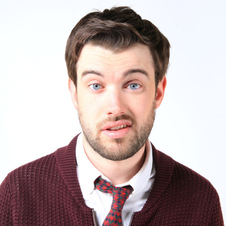 Jack Whitehall - bad education - bbc pictures - american version - handbag.com