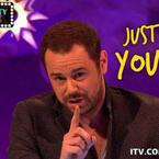 Is this the funniest Danny Dyer moment ever?