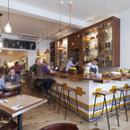 Restaurant Review: Bistro Union, London