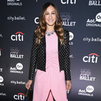 Sarah Jessica Parker's ethical Free Of Animals bag