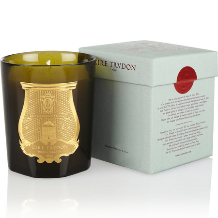 Christmas gift ideas 2013 blow the budget cire trudon candles