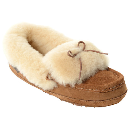 Just Sheepskin Slippers