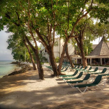 Club Barbados Travel Review - bedroom - Travel ideas - Handbag.com