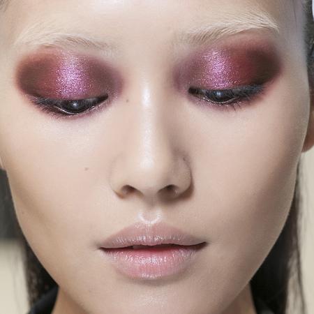 Gucci - red eye shadow - hunger games catching fire - inspiration - jennifer lawrence - handbag.com