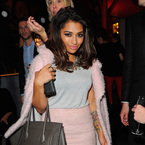 We want Vanessa White's Celine