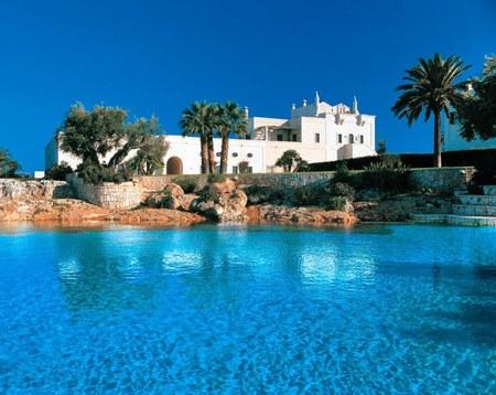 Masseria San Domenico - Puglia Italy - Travel review - hotel review - travel news - lifestyle - handbag.com