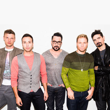 Backstreet Boys exclusive interview - boyband interview - twerking singing and dancing - new single - handbag.com