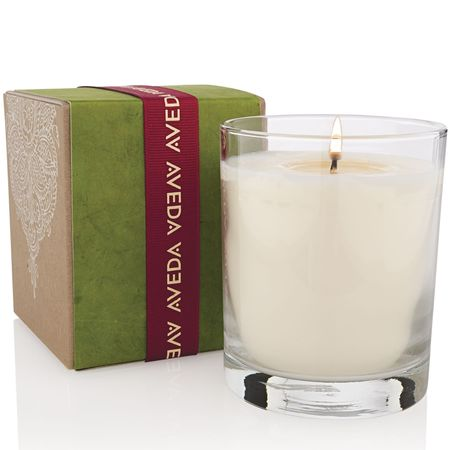Give Warmth Aveda Christmas Candle