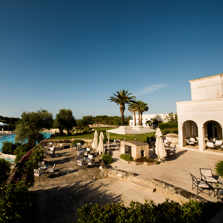 Masseria San Domenico - Puglia Italy - Travel review - hotel review - travel news - lifestyle - handbag.com