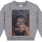 The best of all the Christmas jumpers