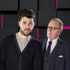 Does Jack Whitehall and his dad make good TV?