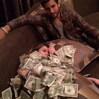 Scott Disick's arrogance is off the charts