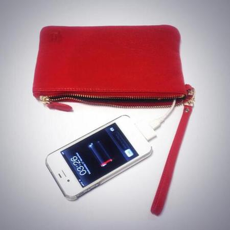 handbag butler charging purse - mighty purse - cuckooland - charger - handbag.com