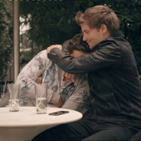 made in chelsea - series 6 - andy jordan and stevie j - louise sleeps with spencer - handbag.com