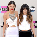 Kendall & Kylie Jenner are now authors