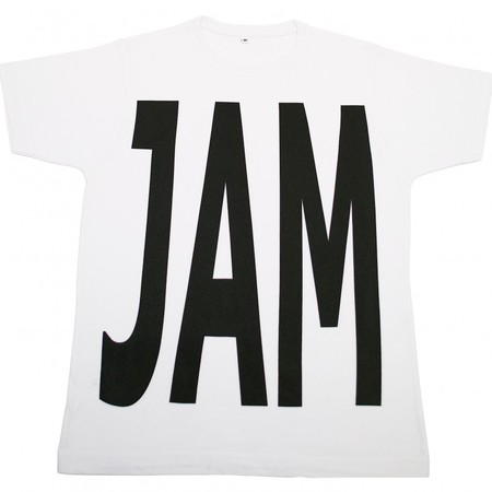 Andy Jordan - jam industries - leather smartphone cases - too much even for made in chelsea fans - jam tshirt - handbag.com