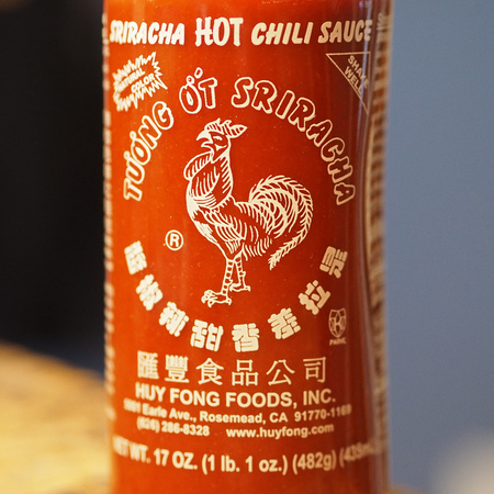 Sriracha hot sauce - chilli sauce - stopped production - food news - recipes - handbag.com