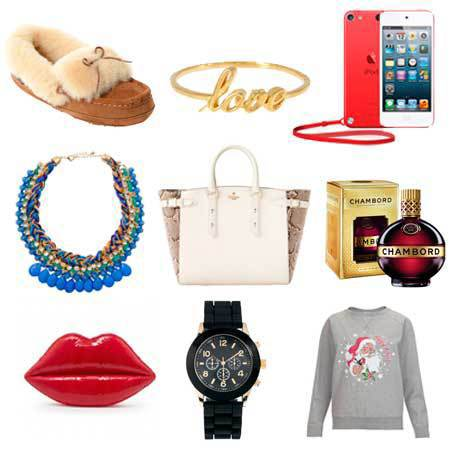 Christmas gift guide 2013 - christmas presents - shopping - handbag.com