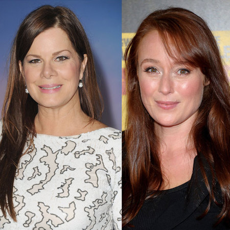 Marcia Gay Harden and Jennifer Ehle cast in Fifty Shades of Grey - life news - sex - handbag.com