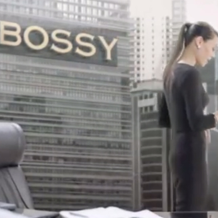 pantene advert - gender inequality - handbag.com
