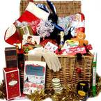 Win! The Handbag Christmas Hamper worth over £250