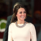 Kate Middleton shops in Zara too