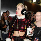 Miley Cyrus can even make us hate Chanel