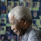 RIP Nelson Mandela. His amazing life in pictures