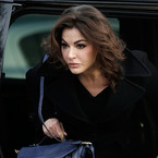 Forget the cocaine, it's all about Nigella's bag