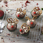 The cute way to do cupcakes this Christmas