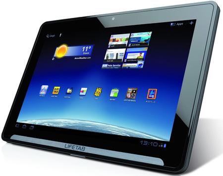 Aldi Lifetab - tablet computer - best budget buys - handbagcom
