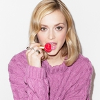 Fearne Cotton on beauty & classic bags