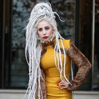 Lady Gaga's crazy outfits explained?
