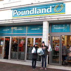 We tried Poundland Christmas for less than £30