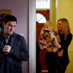 EastEnders Spoilers: Ronnie takes on Carl