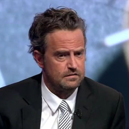 matthew perry on news night - best put downs - peter hitchens - handbag.com