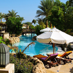 For winter sun head to Sharm el Sheikh