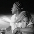 Why is Beyonce supporting domestic violence?