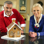 Was the GBBO Christmas Special dull or classic?
