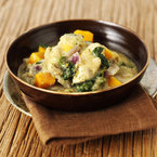 Dukan Diet turkey curry recipe for Boxing Day