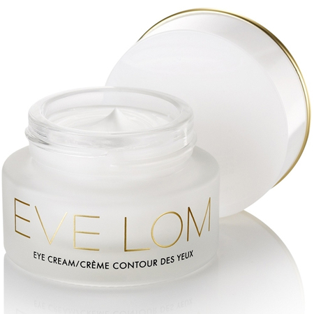 best eye cream - eve lom eye cream - dark circles and lines - handbag.com