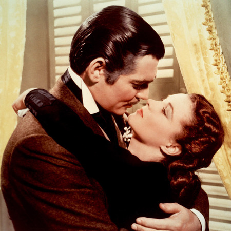 Gone With The Wind - Christmas Television- handbag.com