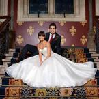 Strictly's Flavia marries Jimi Mistry
