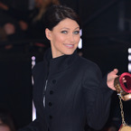 Emma Willis makes CBB all fashion