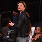 Miranda Kerr, can we steal your handbags?