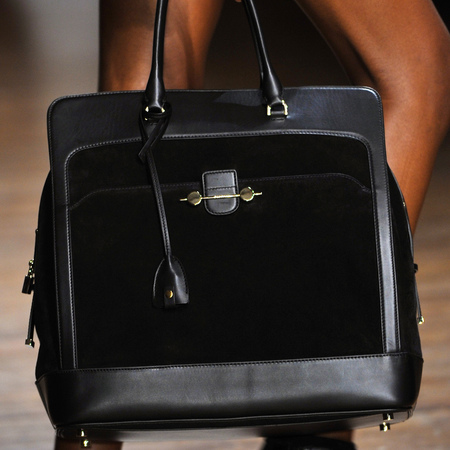 jason wu ss14 daphne tote bag - designer handbags for spring summer 2014 - bag inspired by model daphne groeneveld - handbag.com
