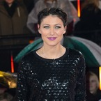 Emma Willis' top 5 styles for short hair