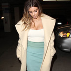 Kim Kardashian rants 'I've not had butt implants'